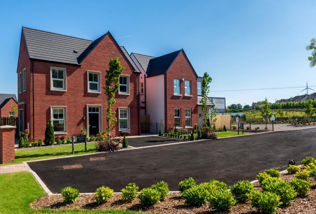 Photo 1 of The Marketing House, Birch Hill, Belt Road, Altnagelvin, B...Derry / Londonderry