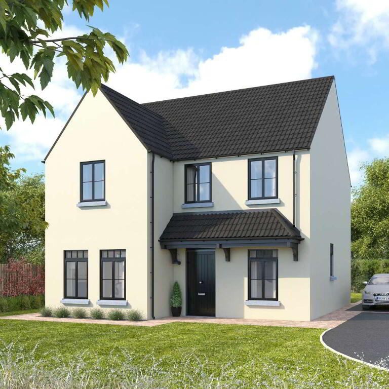 Photo 1 of The Oak, Beech Hill View, Glenshane Road, Derry / Londonderry
