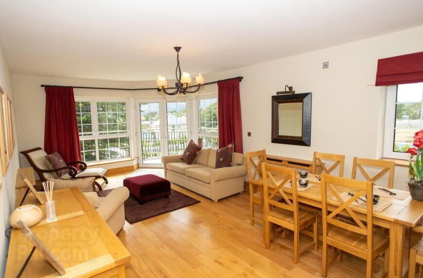 Photo 4 of Third Floor 2 Bedroom Apartment, Seafields Court, Rostrevor Road, Warrenpoint