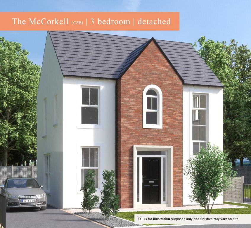 Photo 1 of The Mccorkell, Birch Hill, Belt Road, Altnagelvin, Belt Ro...Derry / Londonderry