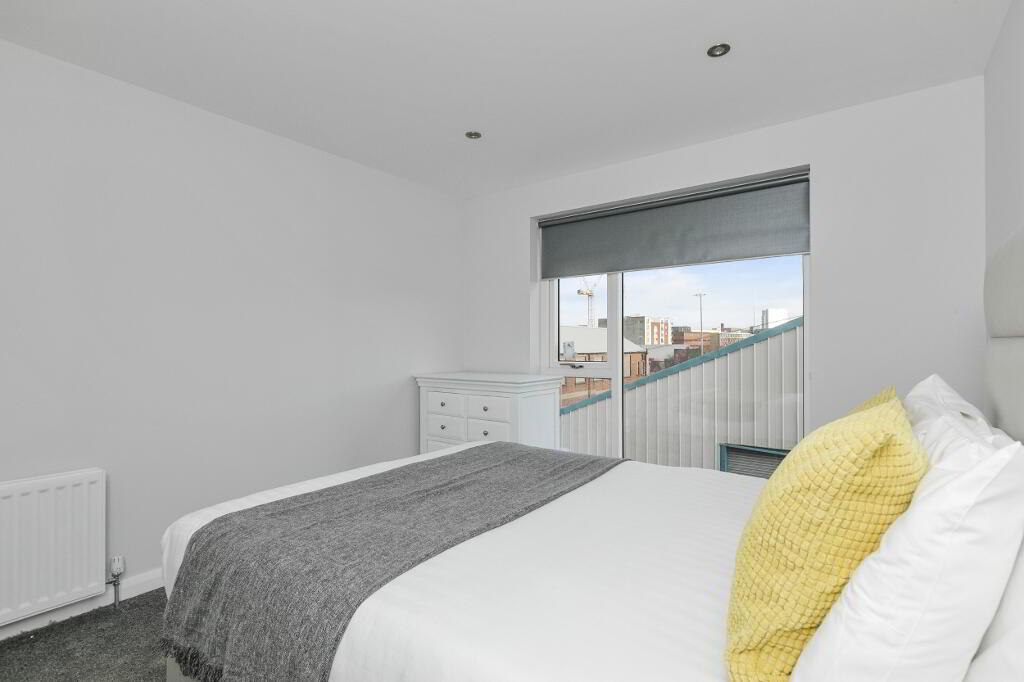 Photo 11 of 2 Bedroom Apartment, Gardiner Square, Belfast City Centre, Belfast