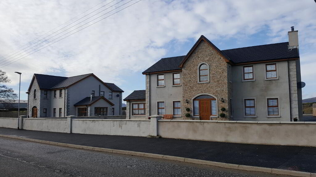 Photo 1 of Larger Four Bed Detached, Larkmount, Greencastle Road, Kilkeel
