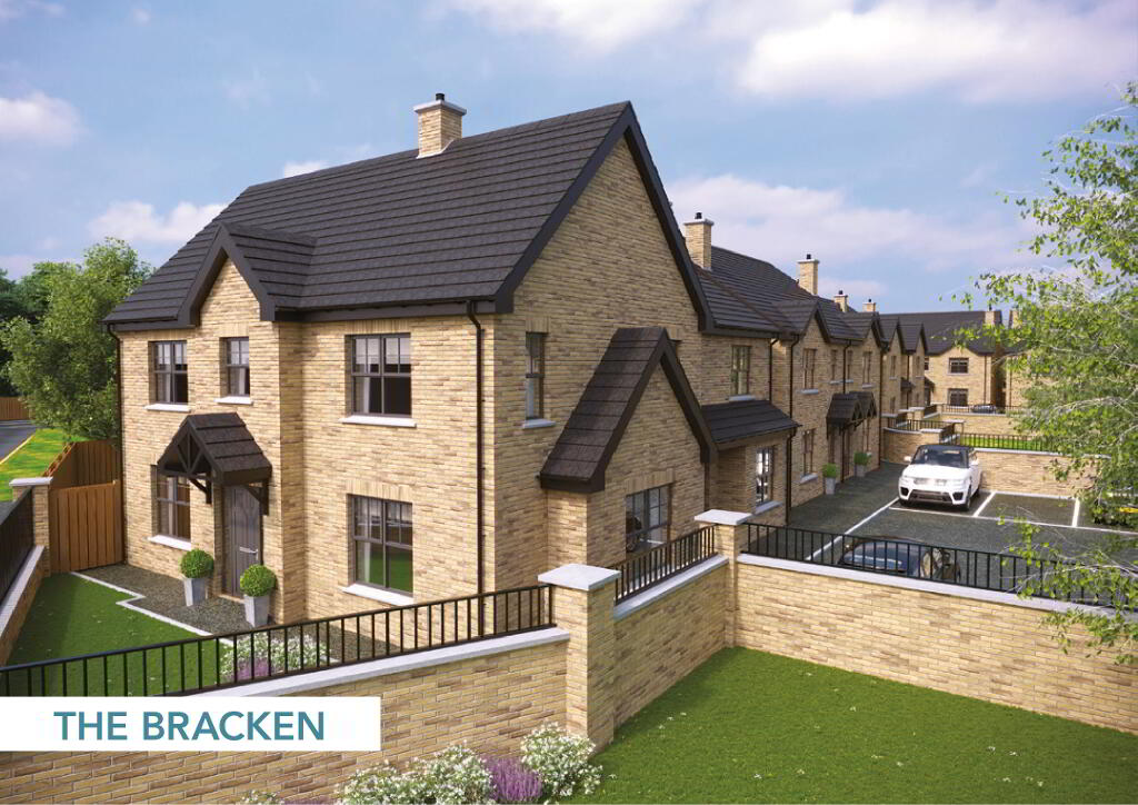 Photo 1 of The Bracken, Bannfield Way, Main Street, Toomebridge