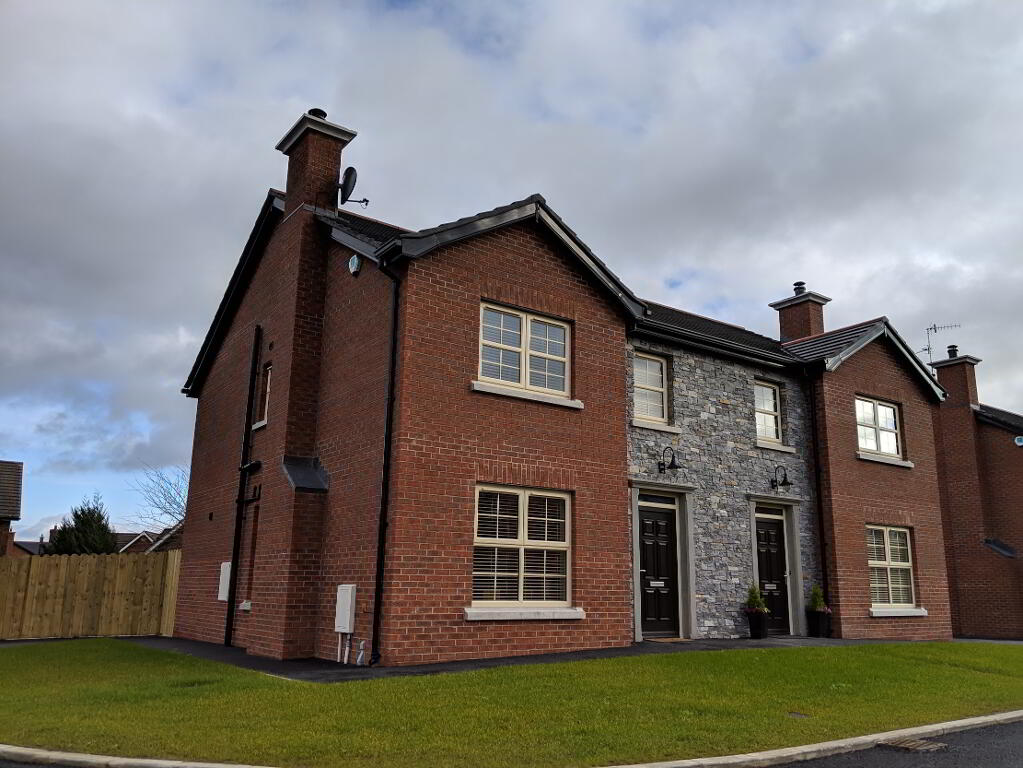Photo 1 of Htc, Millrace Drive, Mullaghmore Road, Dungannon