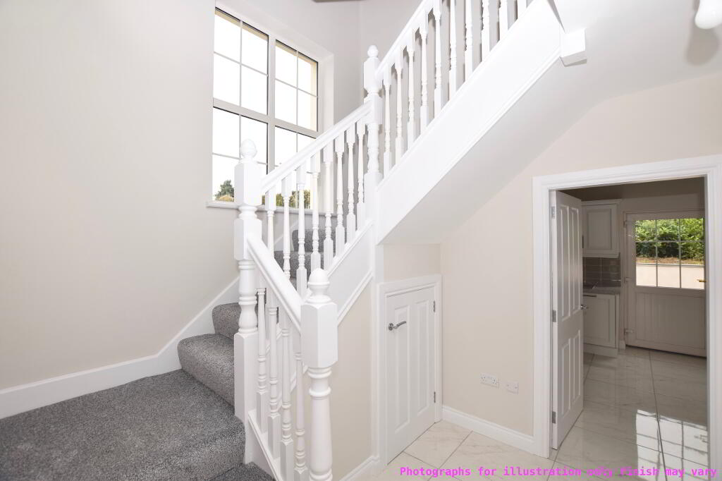 Photo 2 of House Type 2, Loranvale, Cookstown