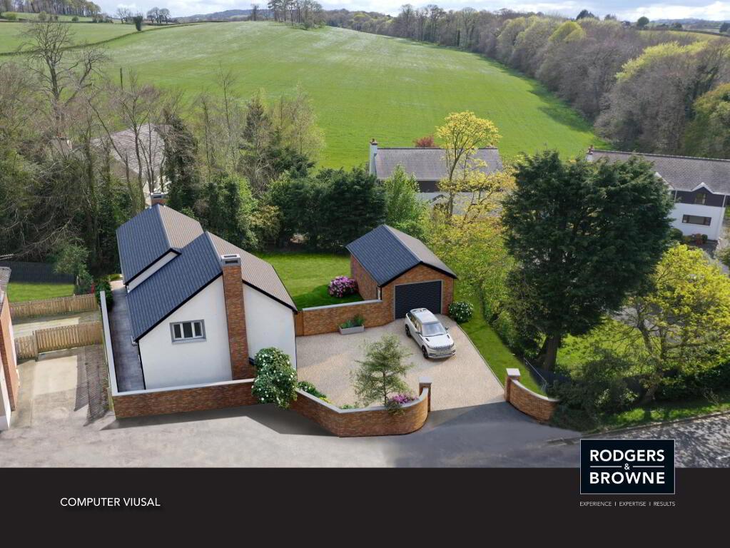 Photo 4 of Lowburn House, Lowburn House, Ballyrobert Road, Crawfordsburn