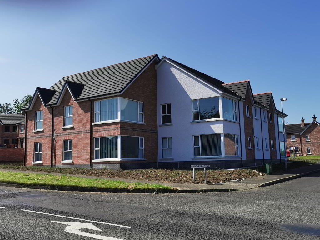 Photo 1 of Apartments, Knocklynn Drive, Coleraine