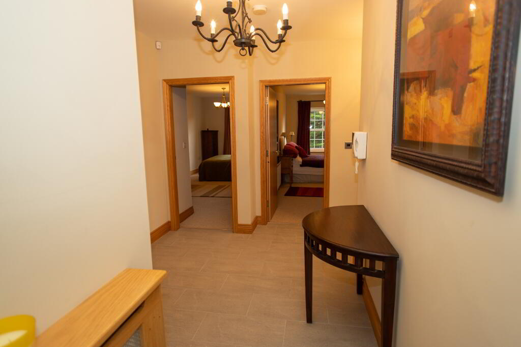 Photo 15 of Third Floor 2 Bedroom Apartment, Seafields Court, Rostrevor Road, Warrenpoint