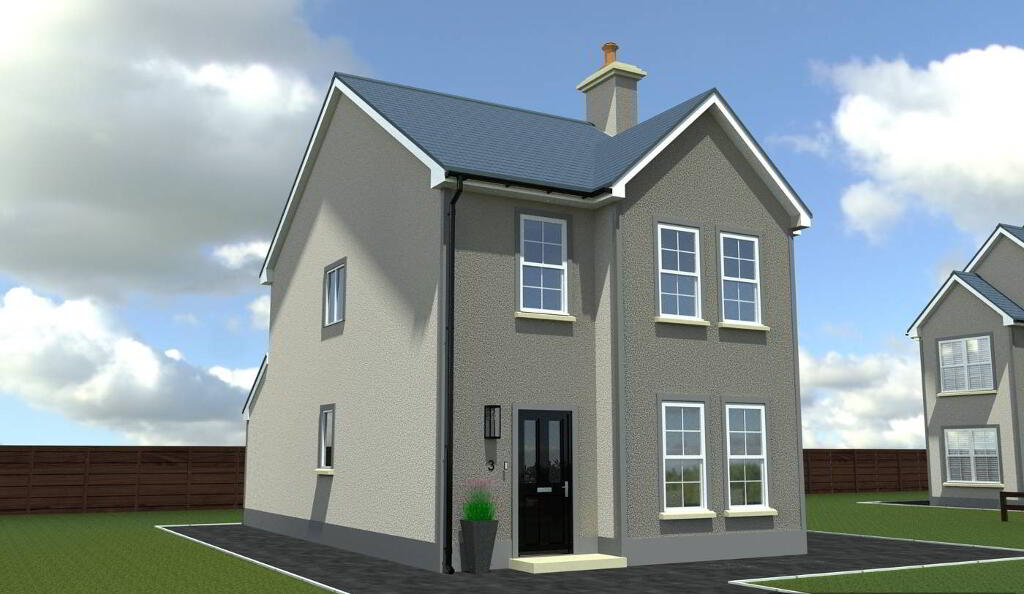 Photo 1 of Detached Property - House Type D, Phase 3 Richmond Manor, O...Ballygawley, Omagh