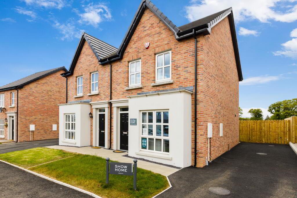Photo 4 of The Hope (Brick), Ballyveigh, Ballygore Road, Antrim Bt41 2Fg