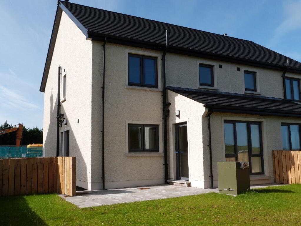 Photo 6 of Phase 3 Now On Release - 1200 Sq Ft Semi Detached, Highfield Drive, Glen...Omagh