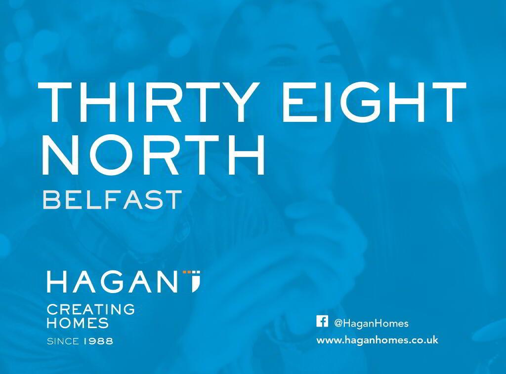 Photo 1 of Thirty Eight North, Belfast