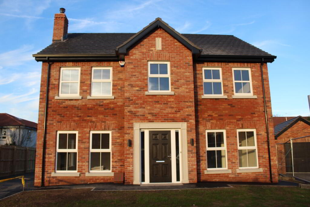 Photo 2 of The Leighton - Ht4, The Spires, Dungannon Road, Portadown