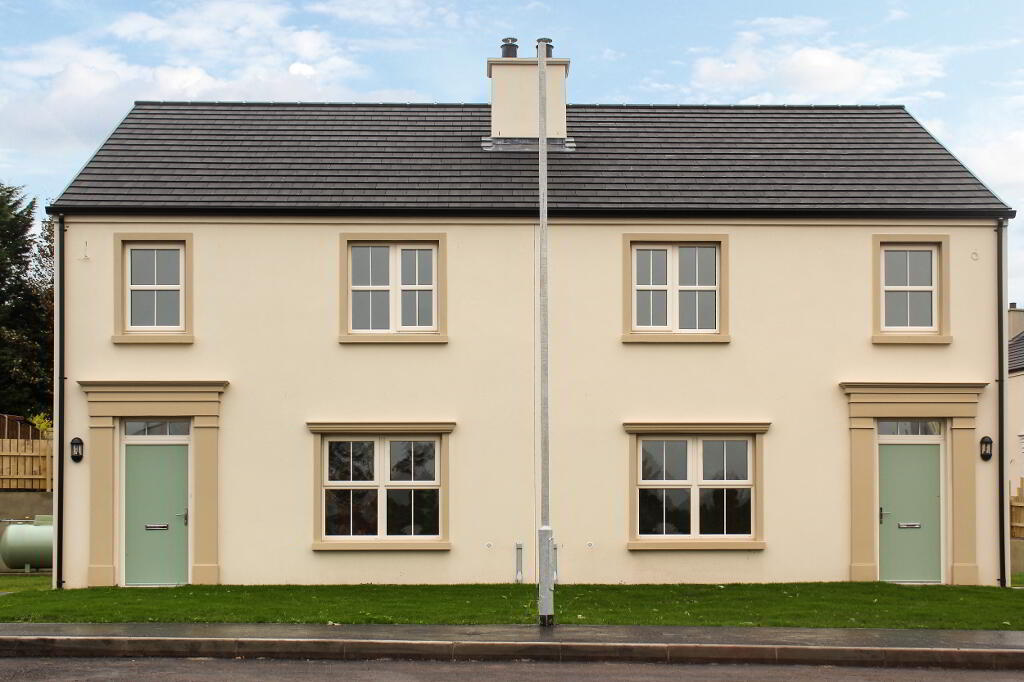 Photo 2 of Phase Two, Loughview Meadows, Circular Road, Omagh