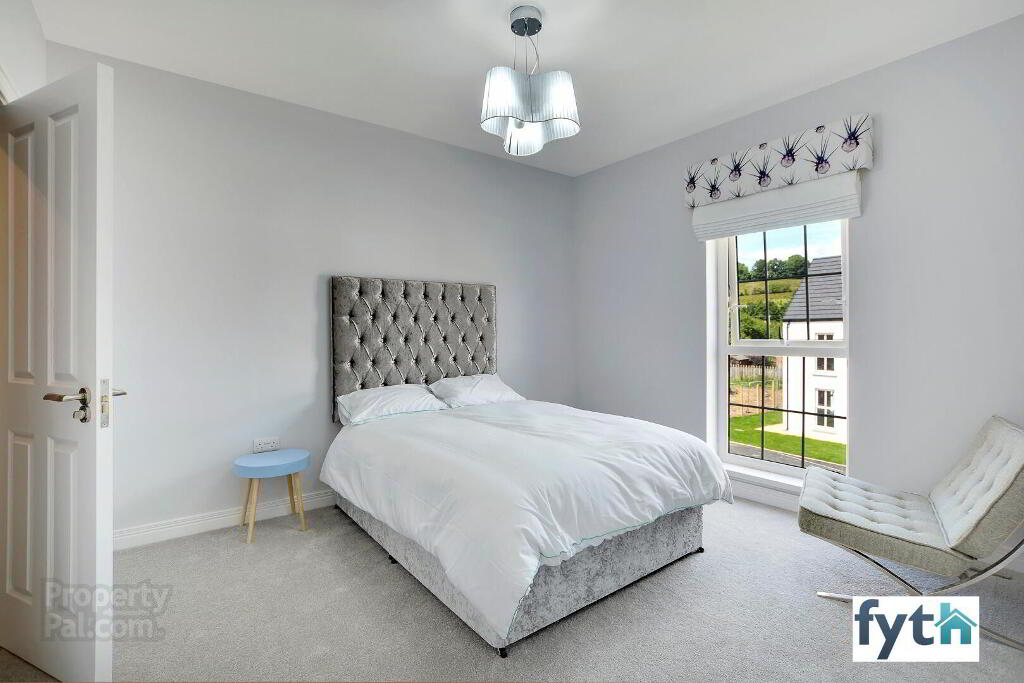 Photo 3 of The Carnation, The Hillocks, Altnagelvin, Derry