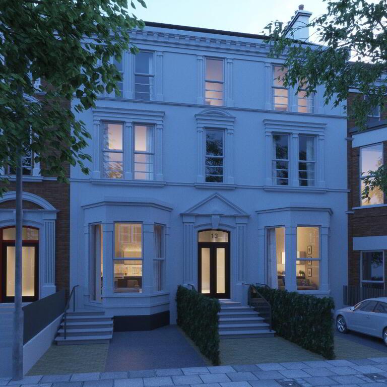 Photo 1 of Apartment 1, Portland House, 13 Wellington Park, Belfast