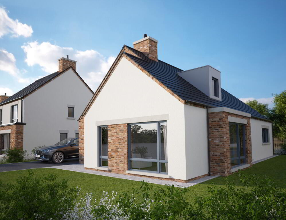 Photo 1 of The Oxford, Woodford Villas, Armagh, Woodford Villas, Armagh