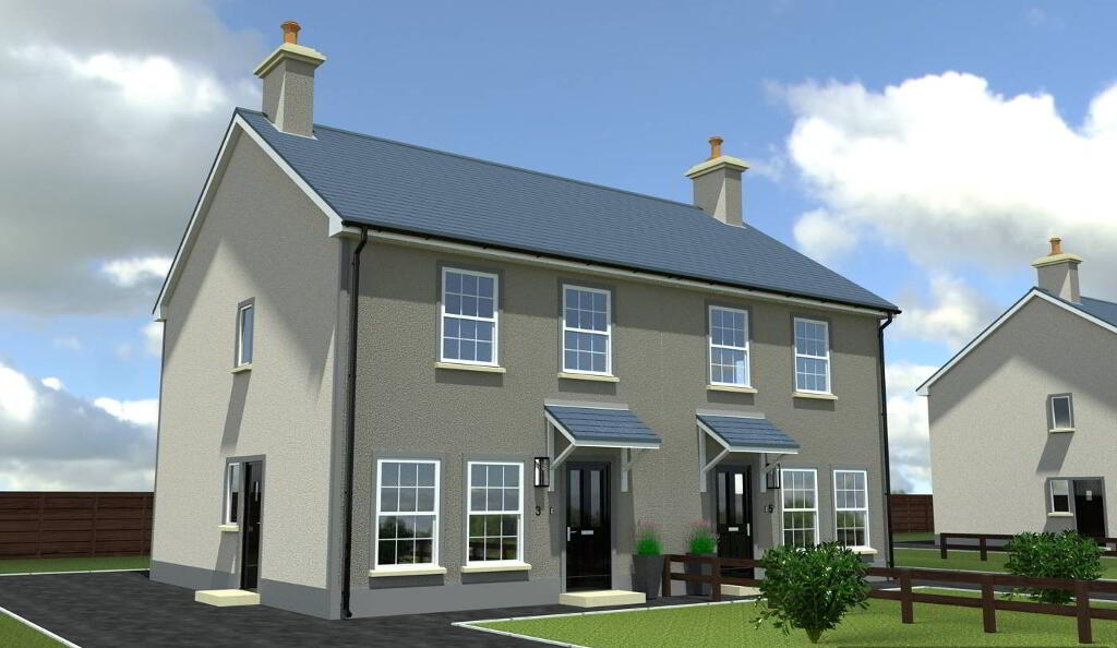 Photo 1 of Semi Detached - House Type J, Phase 3 Richmond Manor, Old O...Ballygawley, Omagh