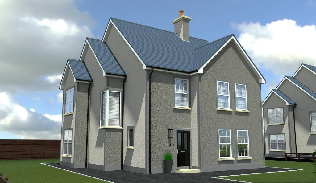 Photo 1 of Detached Property - House Type A, Phase 3 Richmond Manor, O...Ballygawley, Omagh