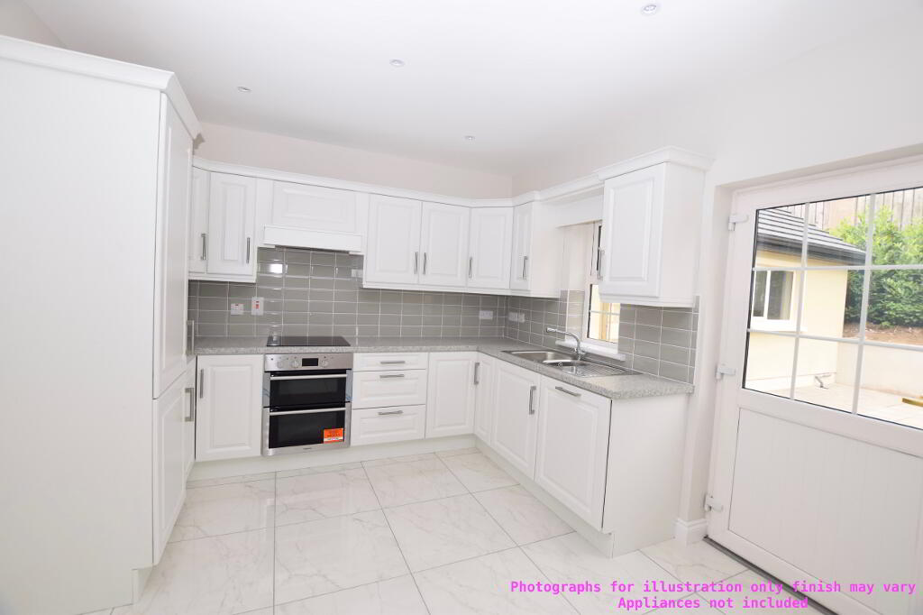 Photo 4 of House Type 2, Loranvale, Cookstown
