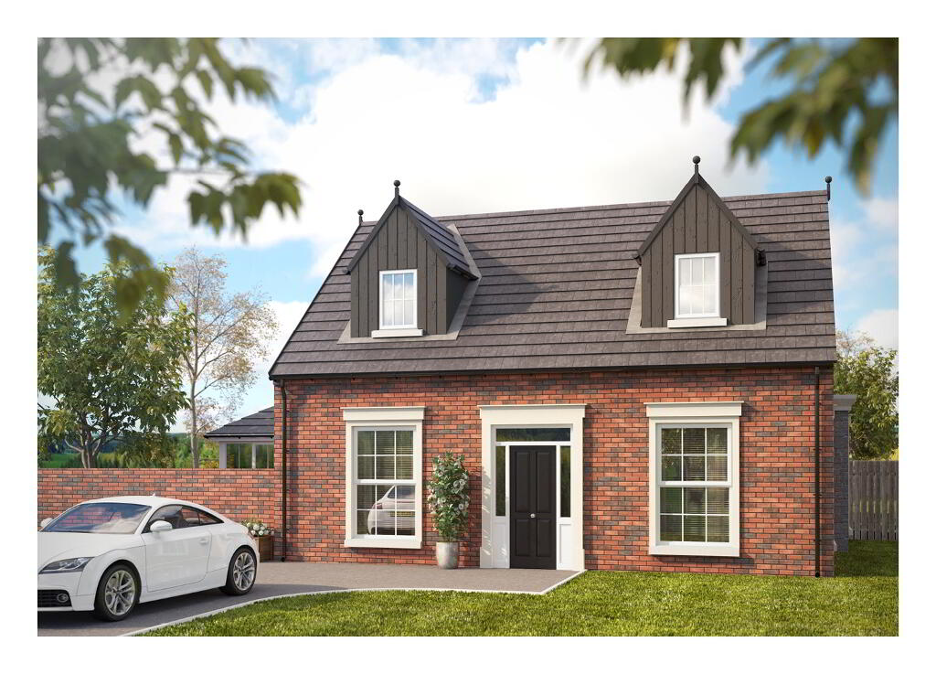 Photo 1 of The Moore, Old Park Hall, Old Park Road, Ballymena