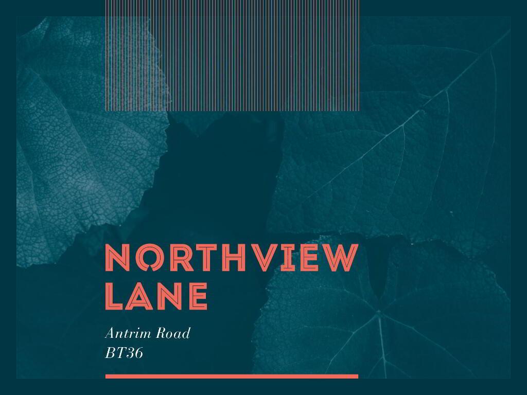Photo 1 of Northview Lane, Belfast