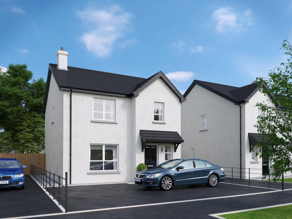 Photo 1 of House Type B, Beechwood, Beechwood, Lisnaskea, Enniskillen