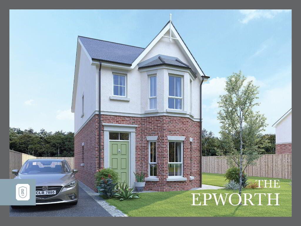 Photo 1 of The Epworth, Rowanvale, Green Road, Conlig, Bangor