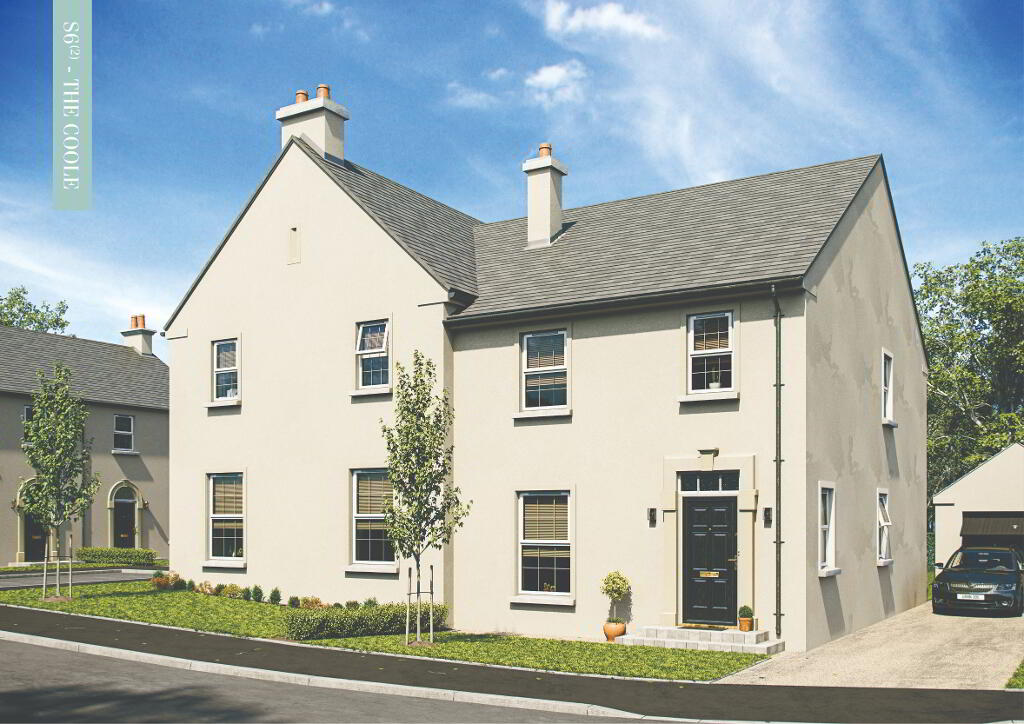 Photo 1 of The Coole, Lough View Meadows, Derrygonnelly Road, Enniskillen