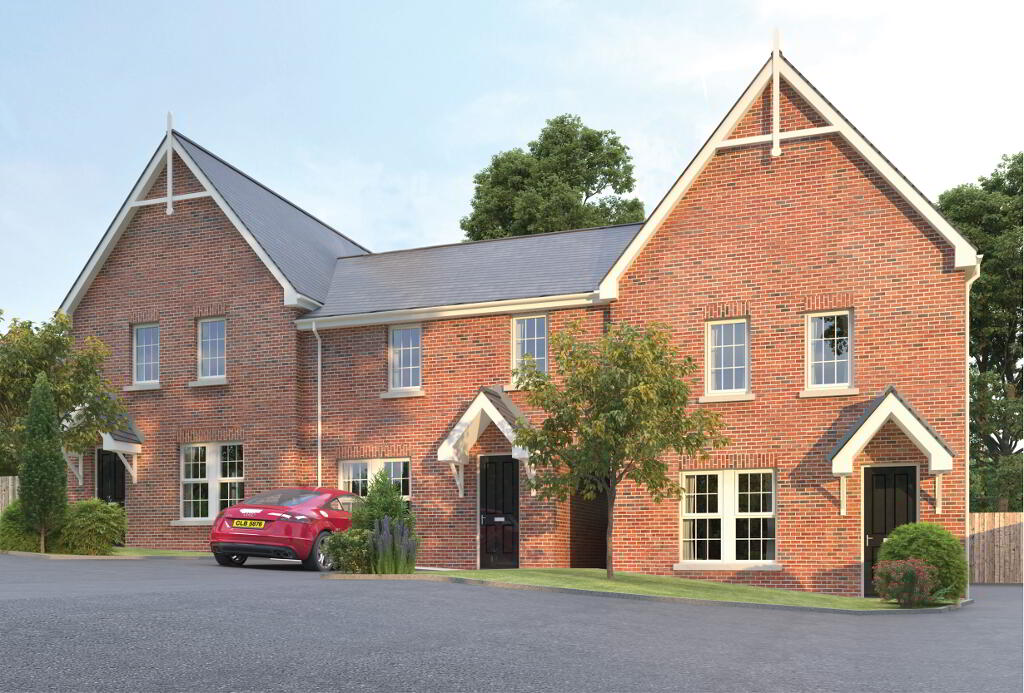 Photo 1 of Moylinney Cottages A6.2B, Belmont Hall, Belmont Road, Antrim