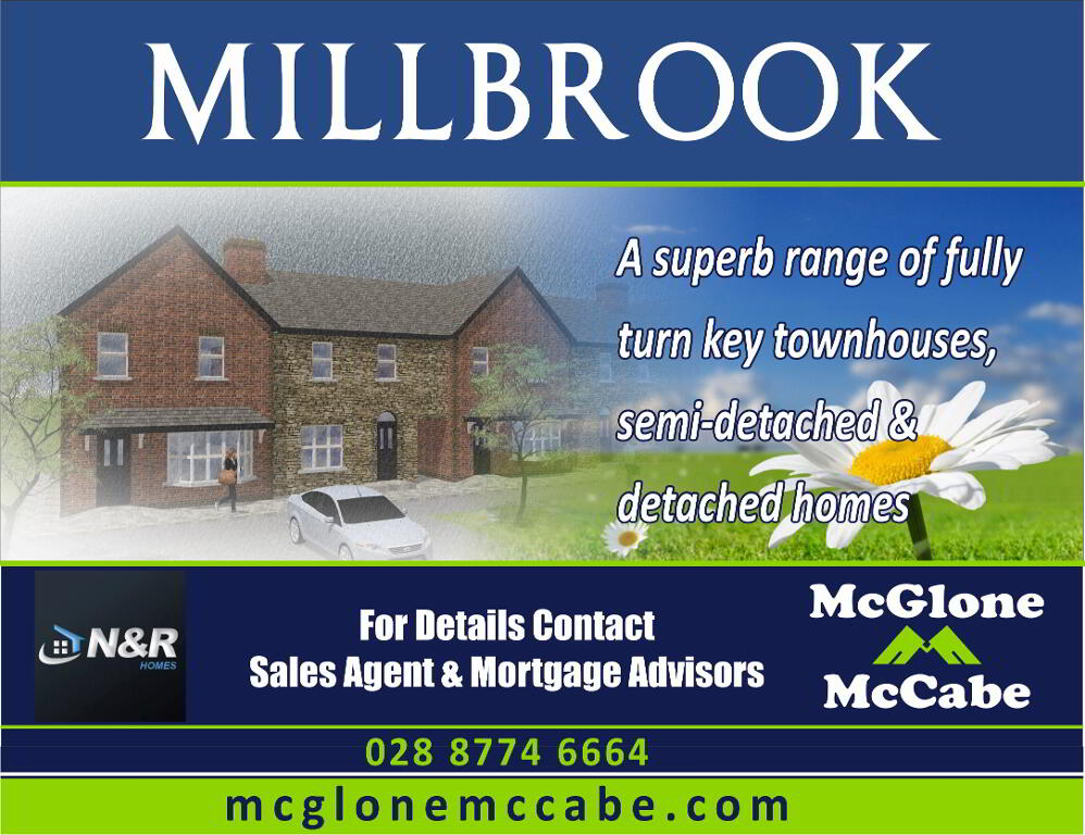 Photo 1 of Millbrook, Washingbay Road, Coalisland