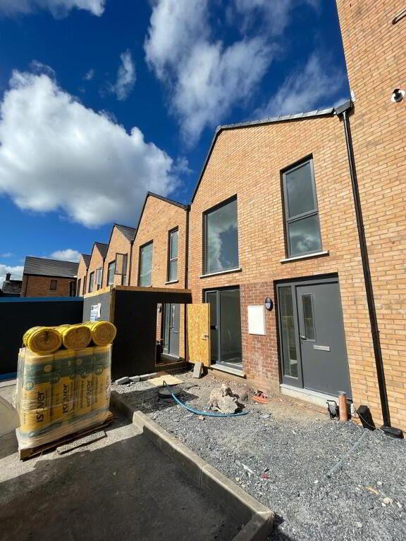Photo 10 of 3 Bedroom Townhouse, Gardiner Square, Belfast City Centre, Belfast