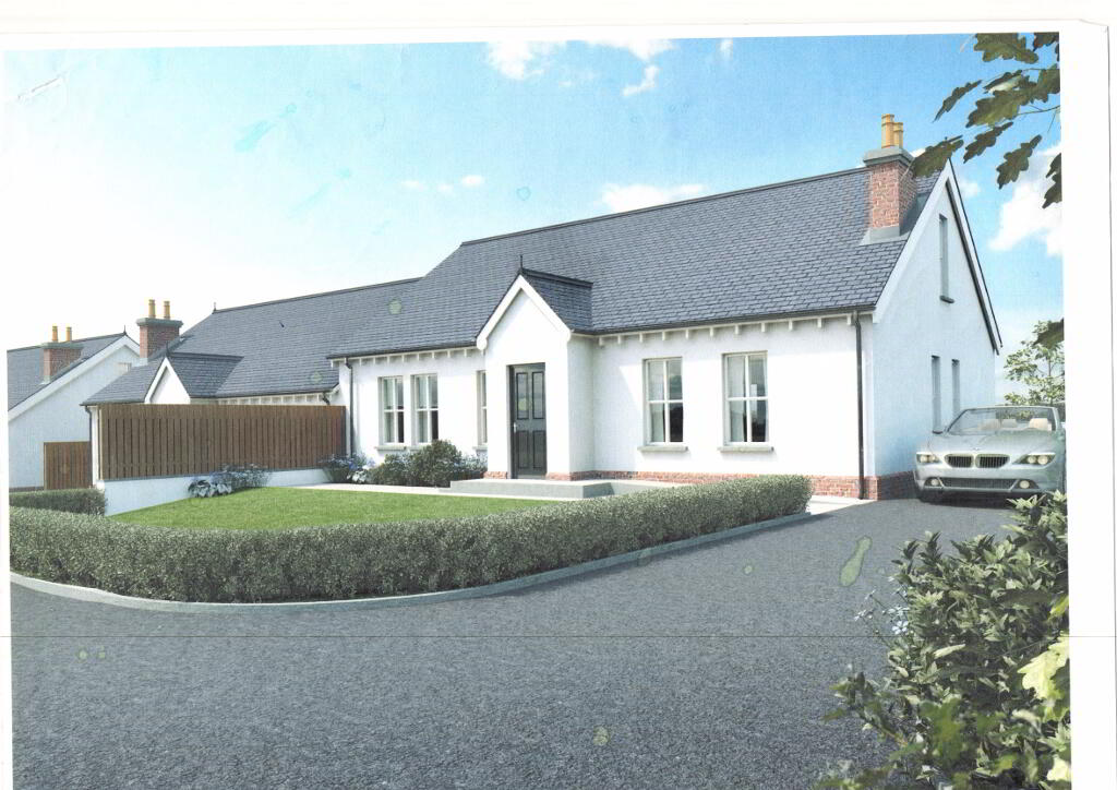 Photo 1 of Four Bedroom Semi-Detached Dwelling, St. Marys Terrace, St....Middletown, Armagh