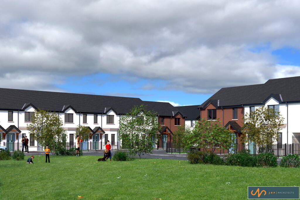 Photo 1 of Detached (1 Unit), First And Third Avenue, North Howard Street, Belfast