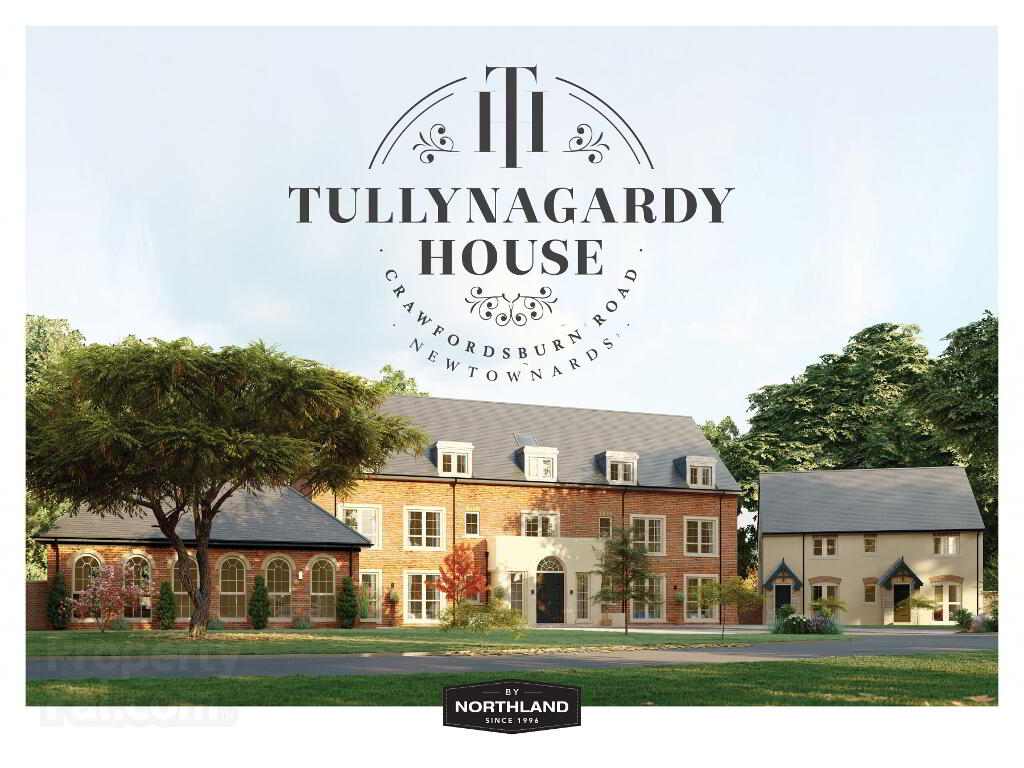 Apartments at Tullynagardy House, Tullynagardy House