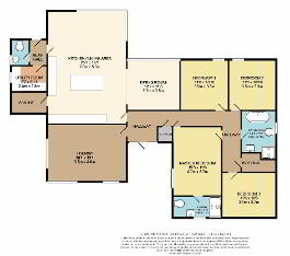 Floorplan 2 of The Wood, Deans Wood, Richhill