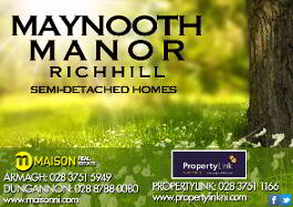 Photo 1 of Maynooth Manor, Richhill