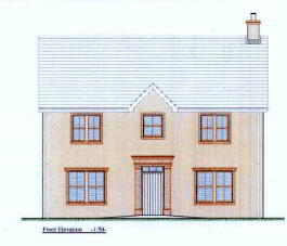 Photo 1 of Detached, Loughview Meadows, Circular Road, Omagh
