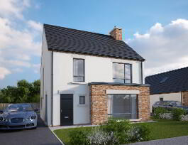 Photo 1 of The Milford, Woodford Villas, Armagh, Woodford Villas, Armagh