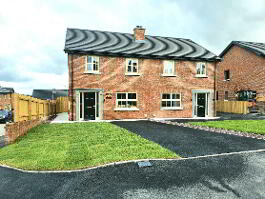 Photo 1 of Semi-Detached, Spring Meadows, Hamiltonsbawn Road, Armagh