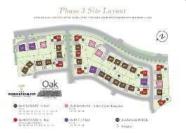 Floorplan 2 of The Granary, Oak Country Manor, Crescent Link, Derry