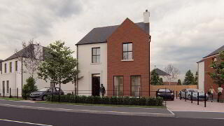 Photo 1 of The Emerald (1), Stoney Manor, Woodside Road, L'Derry