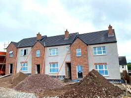 Photo 1 of House Type 2A, Carryview, Coagh, Urbal Road, Coagh