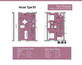 Floorplan 7 of Gortnessy Meadows, Derry/ Londonderry