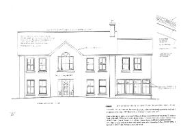 Floorplan 1 of Site 33, Lisnavale, Lisnavale, Council Road, Kilkeel