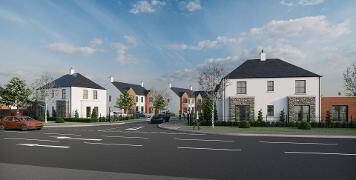 Photo 1 of The Diamond, Stoney Manor, Woodside Road, L'Derry