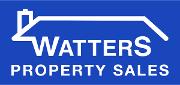 Watters Property Sales