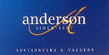 Anderson Auctioneers