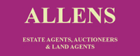 Allens Estate Agents Auctioneers and Land Agents