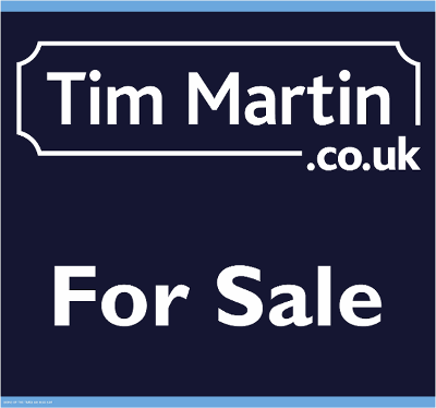 Tim Martin & Co (Saintfield Office)